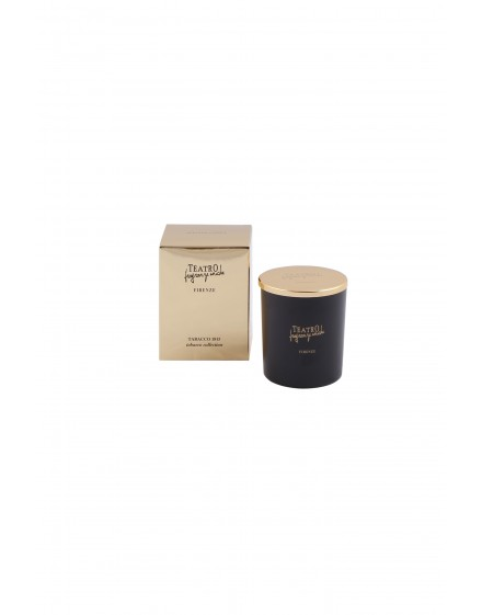 Tobacco 1815 - 160 gr candle