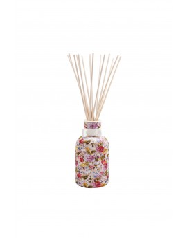 Your fragrance in pink velvet Decanter