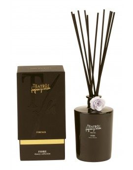 Fiore - 500 ml with Stick diffusers