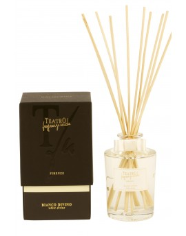 Bianco Divino - 250 ml with Stick diffusers