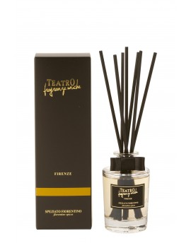 Speziato Fiorentino - 100 ml with Stick diffusers