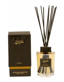 Speziato Fiorentino - 500 ml with Stick diffusers