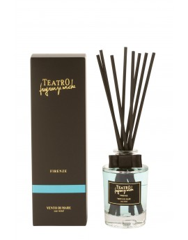 Vento di Mare - 100 ml with Stick diffusers