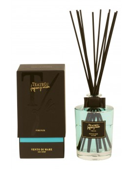 Vento di Mare - 500 ml with Stick diffusers