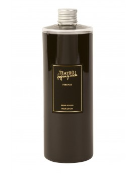 Nero Divino - refill for stick diffusers