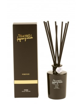 Fiore - 100 ml with Stick diffusers