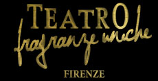 Teatro Fragranze Uniche Firenze